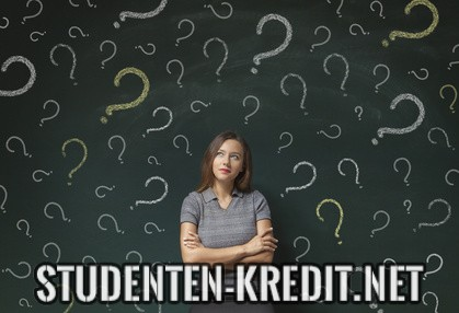 Studentenkredit easyCredit