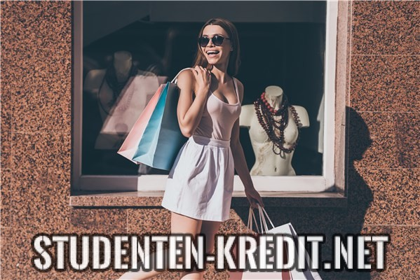 Shopping center - Finde das perfekte Outfit